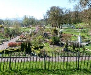 jardins haute savoie