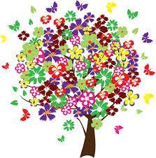 dessin-arbre-printemps